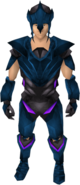 TokHaar Brute outfit equipped (male)