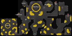TzHaar City map