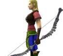 Zombie Spine Bow