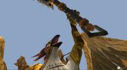 Armadyl's victory