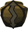 Cracked runecrafting urn (nr) detail