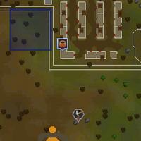 Khazard warlord location
