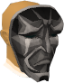 Mask of Sliske, Shadow chathead