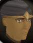Menaphos Faction (Imperial) Head chathead (male)