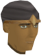 Menaphos Faction (Imperial) Head chathead (male)
