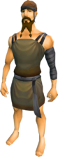 Menaphos Faction (Worker) male
