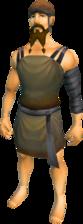 Menaphos Faction (Worker) male
