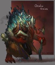 Ocellus concept