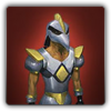 Replica Armadyl armour icon