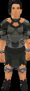 Agile set equipped (female)