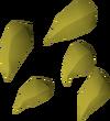 Argway seed detail