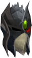 Corrupted slayer helmet chathead