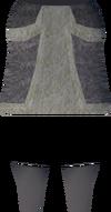 Ghostly Fremennik trousers detail