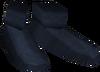 Imphide boots detail