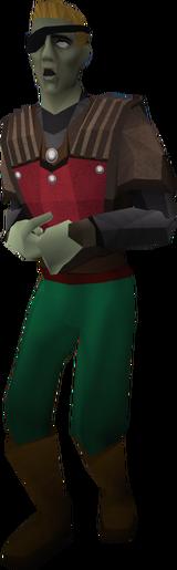 Lowe (zombie)
