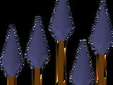 Mithril arrow