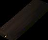 Reclaimed plank detail