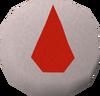 Runa do sangue detalhe