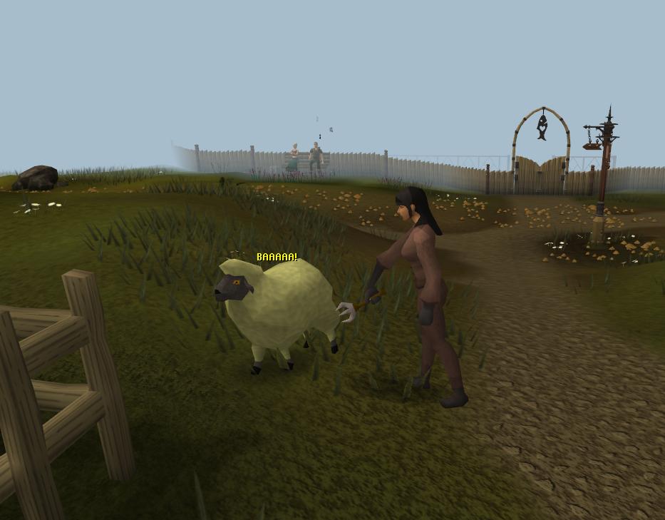 Sheep Prod