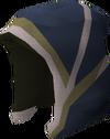 Veteran hood (5 year) detail