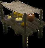 Baker's Stall