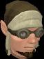 Captain Muggin chathead
