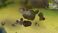 Earthquake rocks catherby.png