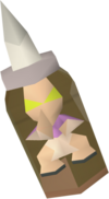 Gourmet impling jar detail