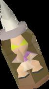 Gourmet impling jar detail