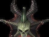 Malevolent kiteshield