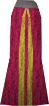 Menaphite robe detail