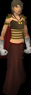 Queen Sigrid of Etceteria