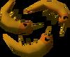 Shrimps detail
