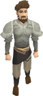 Varrock armour 3 old