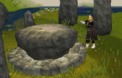 Water Altar 3