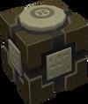 Address cube (chaos)
