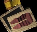 Dragon platelegs/skirt ornament kit (or)
