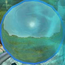 Image in Portal