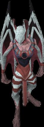 Sentinel Bloodmortis