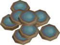 Telescope lenses detail