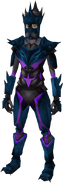 TokHaar Veteran outfit equipped (female)