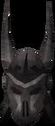 Virtus mask detail
