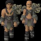 Bandos armour old