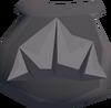 Bunyip pouch(u) detail