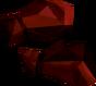 Dragon gauntlets detail