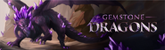 Gemstone Dragons lobby banner