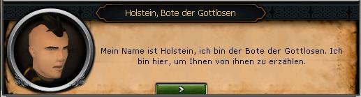 Holstein-Bote der Gottlosen