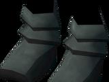 Kratonite boots