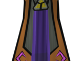 Reefwalker's cape