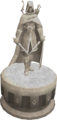 Rough-hewn ranged statue.png